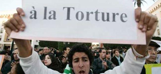 Son 5 yılda 141 ülkede işkence