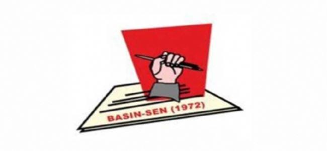 Photo of Basın-Sen: Şiddet kullanmayı reddeden bireylerin yargılanması kabul edilemez