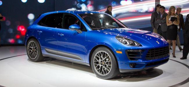 Porsche Macan'a yeni motor