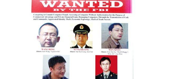 FBI onları casusluktan arıyor