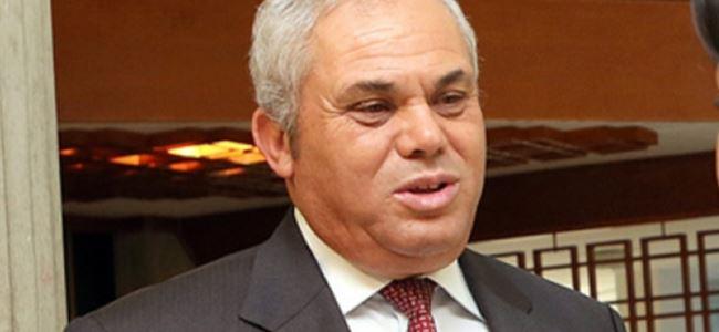 Kıbrıs Türk halkının temsilcisini