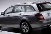 Mercedes-Benz C serisinin SW versiyonunu hazırladı