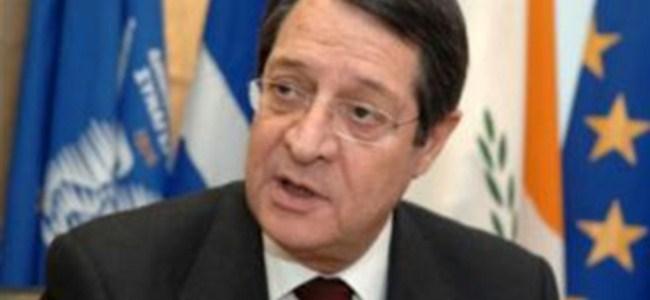 """Nikos Anastasiadis, """"Rum Kesiminin Euro'dan Çıkmayacak"""""""