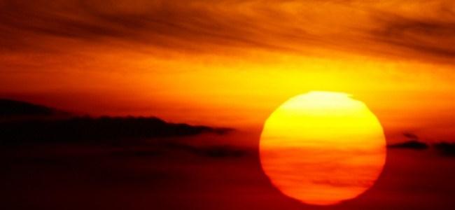 KKTC, Alçak Basınç Sistemiyle Ilık Havanın Etkisinde Kalacak…
