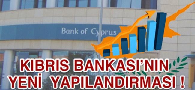 Kıbrıs Bankası'nın Tıraşlama Oranının Belli Oldu..