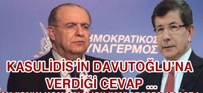 """Kasulidis'in """"Kıbrıs'ın Doğal Zenginliği Sadece Kıbrıs Halkının Mülkiyetinde Kalacak"""""""