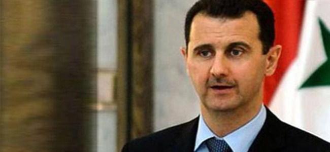 Beşar Esad Öldürüldü mü ?