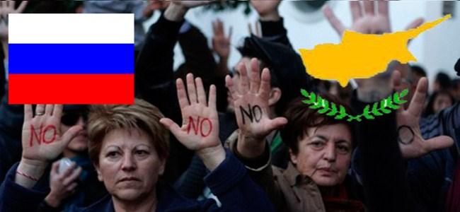 Rus Şirketleride  Güney Kıbrısı Terk ediyor...