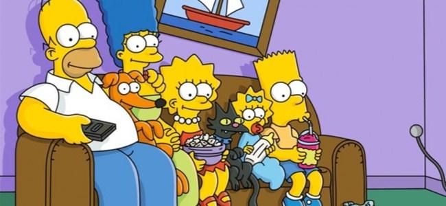 Simpsonlar'ın acı kaybı!