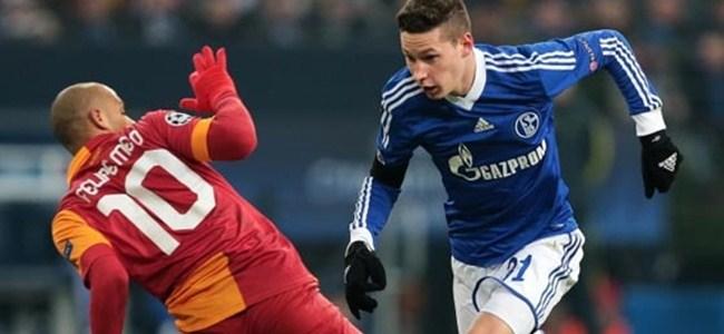 Terim 'Draxler' dedi, Schalke fiyatını açıladı