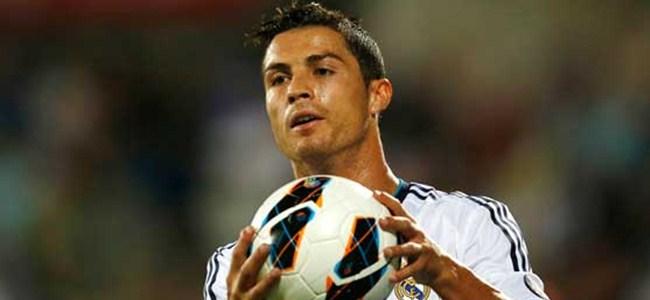Ronaldo Galatasaray için ne dedi?