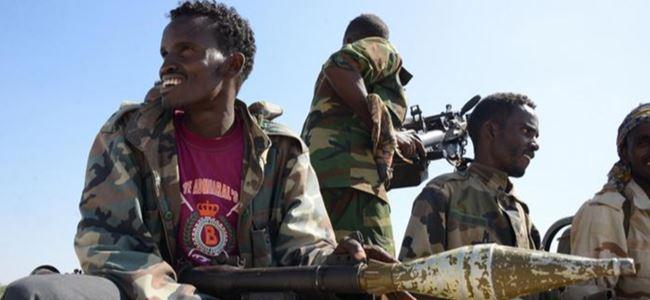 Kenya'da kanlı saldırı