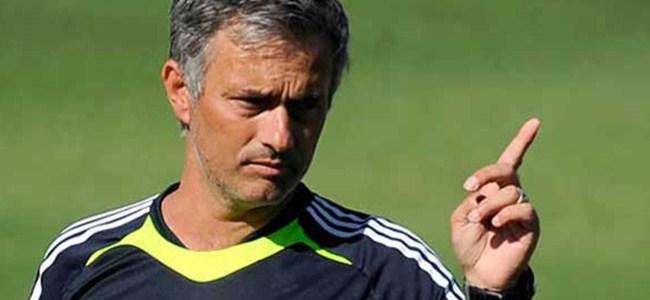 Mourinho G.Saray'da çekindiği isimleri açıkladı
