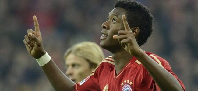 Bayern ve Barça yarı finale yakın