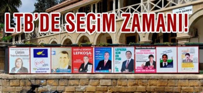 LTB seçimi pazar günü