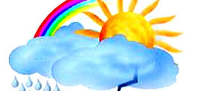 6–12 Nisan Havalar Ilık Olacak…