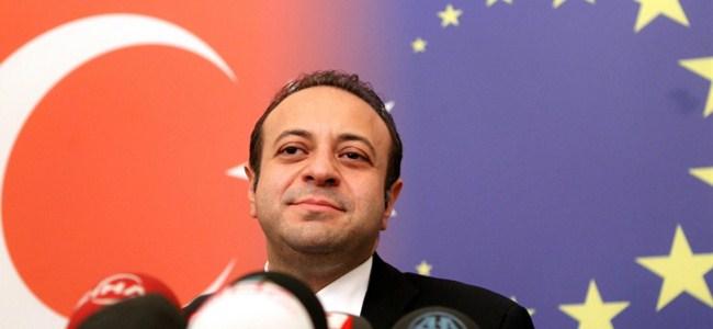 """Bağış,  """"Türkiye ve  KKTC  konferans olursa katılacaktır"""""""