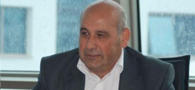 Belediyeler Birliği Başkanlığı'na Benli seçildi