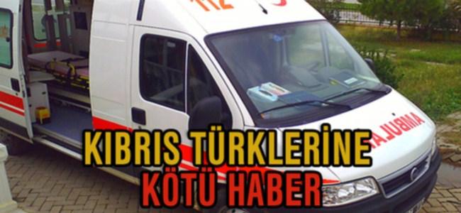 """Petridis, """"Kıbrıslı Türklere Bedava Sağlık Hizmeti Kalkacak"""""""