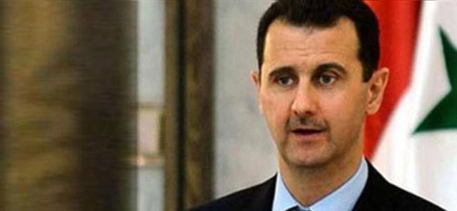 Esad, Ortadoğuyu Tehtit Etti!