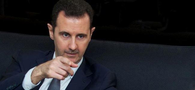 IŞİD'e karşı Esad ile işbirliği önerisi