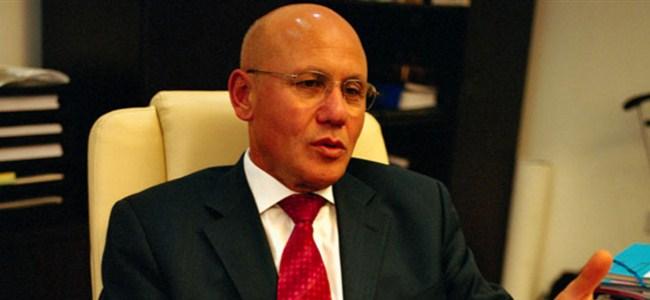 "Talat,""Güney kıbrıs'ın düştüğü durum çok ciddi"""