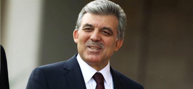 Photo of Abdullah Gül'den Hollanda açıklaması