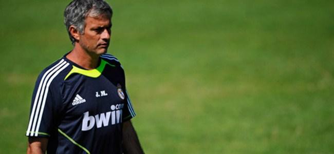 Mourinho klasiği
