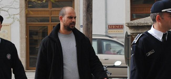 Türkmen, yargılanana kadar serbest