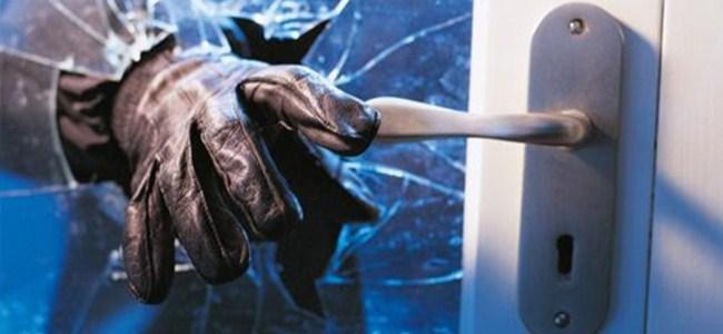 Gazimağusa'dan,  Bin 500 TL Hırsızlık…