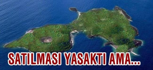 Onasis'in adası satıldı mı?