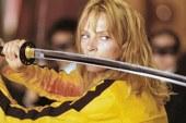 Tarantino: 'Kill Bill 3' dehşet olacak