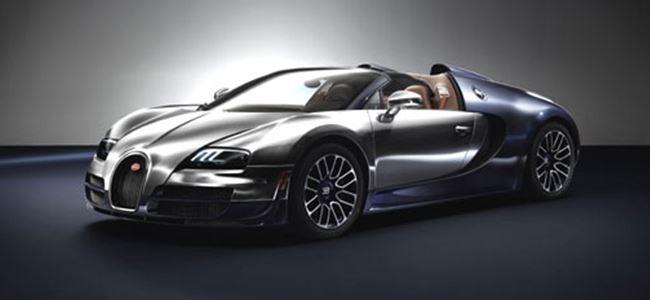 Photo of Şimdiye kadar üretilen en hızlı otomobiller