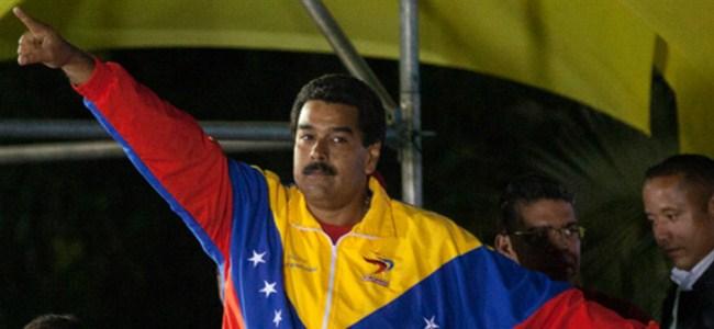 Venezuela yeni liderini seçti