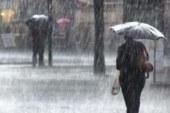 En fazla yağış İskele'de oldu