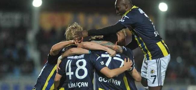 Fenerbahçe'de 7 as oyuncu kadroda yok