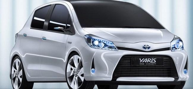 Toyota 5 Milyon hibrit sattı