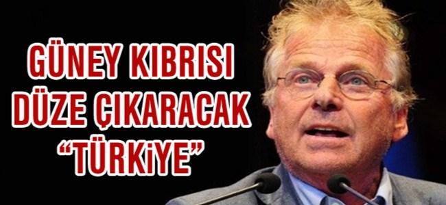 """AP Yeşiller Grubu: """"Güney Kıbrıs Ekonomisi Ancak Türkiye'le Yakın İlişkilerle Düzelebilir"""""""