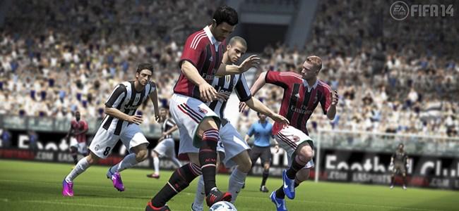 FIFA 2014'ün En Büyük Özelliği Ortaya Çıktı!