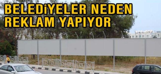 """""""Lefkoşa'daki hata Girne'de yapılmasın"""""""