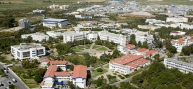 DAÜ'den iki yeni yüksek lisans programı