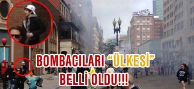 Boston Bombacıları Çeçen Çıktı!!!