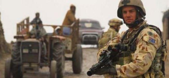 Avustralya IŞİD için 600 asker gönderecek