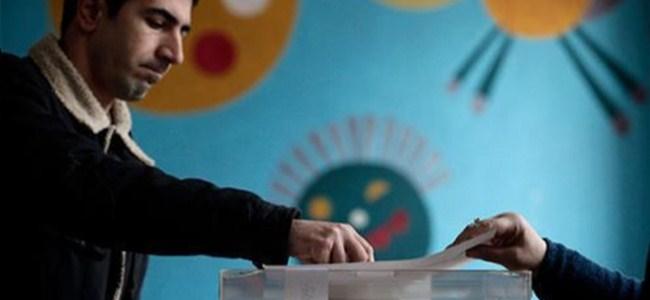 İtalya'da Cumhurbaşkanlığı Seçimi Yapılıyor…