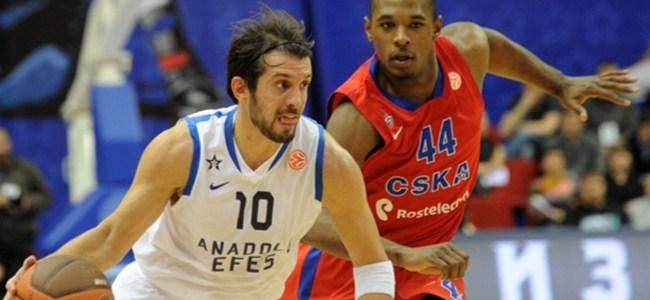 Anadolu Efes, Final-Four Dedi…