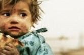 BM: Milyonlarca Orta Doğulu açlık içinde yaşıyor