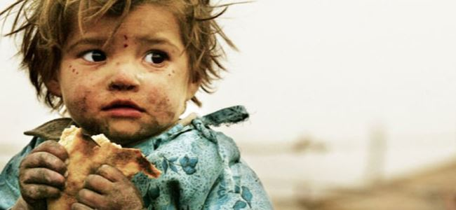 805 milyon kişi açlıkla mücadele ediyor