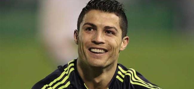 Ronaldo İçin Akıl Almaz Rakam