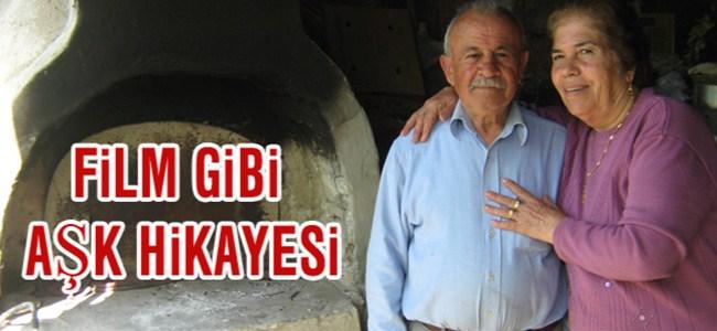 """Husol be Ali da Film Gibiydi Bizim Aşk Hikayemiz"""