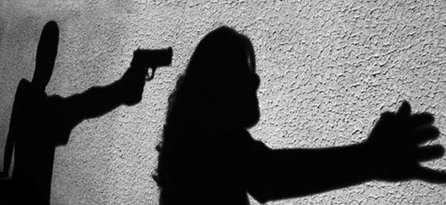 Güney' de 14 yılda 18 kadın cinayet kurbanı